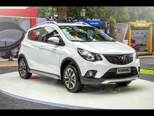 10 ô tô bán chạy nhất Việt Nam: Toàn thị trường sụt giảm, chỉ 1 xe vượt mốc 1.000 chiếc - Ảnh 10.
