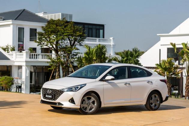 10 ô tô bán chạy nhất Việt Nam: Toàn thị trường sụt giảm, chỉ 1 xe vượt mốc 1.000 chiếc - Ảnh 6.
