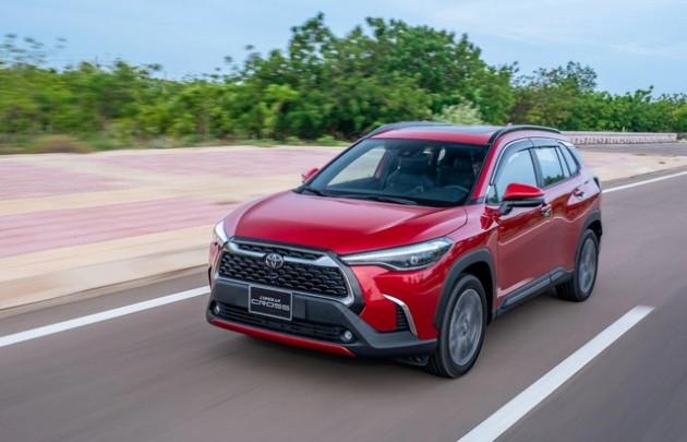 10 ô tô bán chạy nhất Việt Nam: Toàn thị trường sụt giảm, chỉ 1 xe vượt mốc 1.000 chiếc - Ảnh 7.