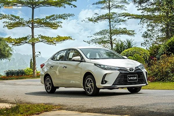 10 ô tô bán chạy nhất Việt Nam: Toàn thị trường sụt giảm, chỉ 1 xe vượt mốc 1.000 chiếc - Ảnh 9.