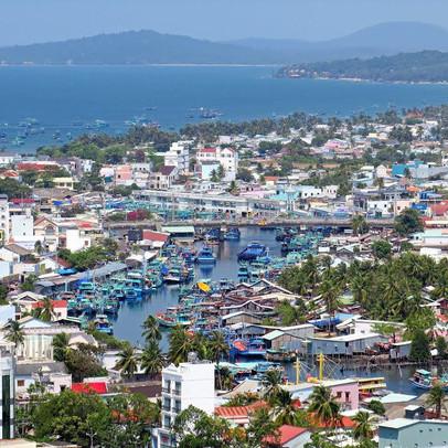3 khu dân cư, đô thị trị giá gần 1.300 tỉ đồng tại Kiên Giang tìm nhà đầu tư