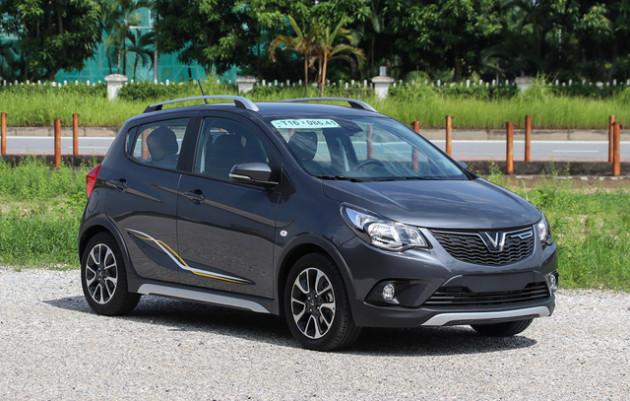 """9 """"ông vua"""" các phân khúc xe tại Việt Nam: VinFast Fadil thắng áp đảo, Kia Cerato bán gần bằng cả Mazda3, Elantra, Altis cộng lại"""