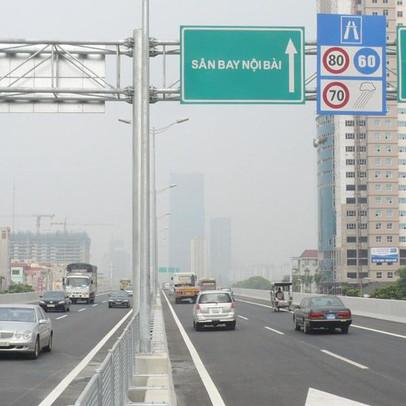 Bắc Ninh, Hưng Yên cùng chi tiền 'thúc' tiến độ Vành đai 4