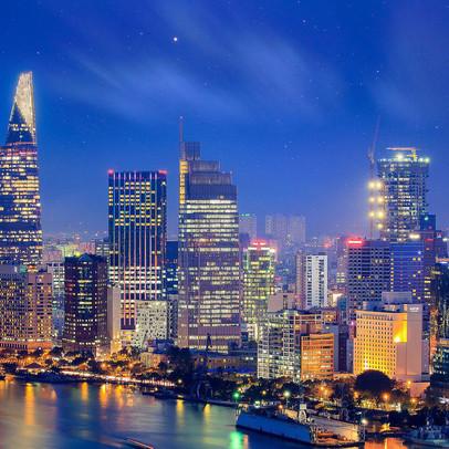 Bao giờ TP. Hồ Chí Minh trở thành trung tâm tài chính tầm cỡ quốc tế?