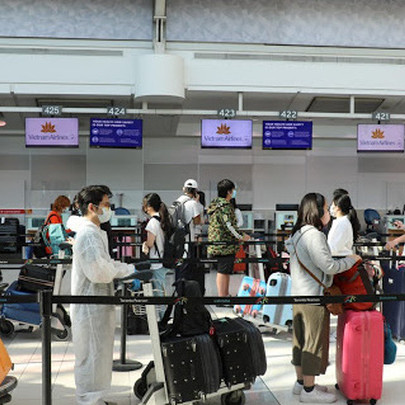 """Báo Trung Quốc: Dù không thể có """"rủi ro bằng 0"""" khi mở lại đường bay quốc tế nhưng Việt Nam sẽ kiểm soát được"""