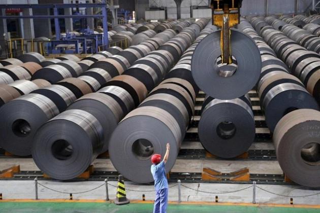 Bị nhiều nước điều tra chống bán phá giá, Trung Quốc hết thời xuất khẩu thép ồ ạt? - Ảnh 1.