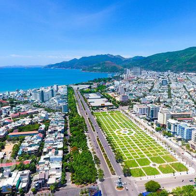 Bình Định tìm nhà đầu tư cho dự án khu đô thị trị giá gần 1.650 tỷ đồng