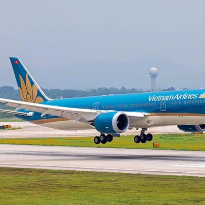 """Bổ sung gần 8.000 tỷ đồng, Vietnam Airlines """"thoát"""" âm vốn chủ sở hữu"""