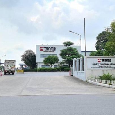 Bộ Tài chính yêu cầu kiểm tra, xác minh công ty Tenma Việt Nam hối lộ cán bộ