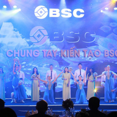BSC: Hành trình 20 năm vững bước đi lên