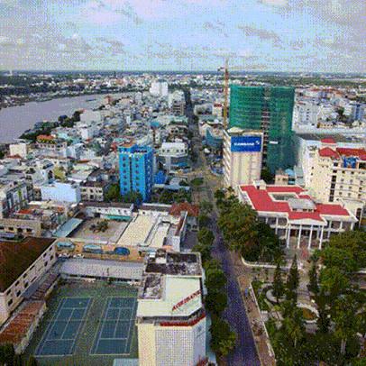 Cần Thơ rà soát 42 dự án ngành xây dựng, đẩy nhanh tiến độ các dự án khu đô thị