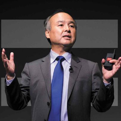 Chiến lược 'tăng trưởng bằng mọi giá' của ông chủ SoftBank