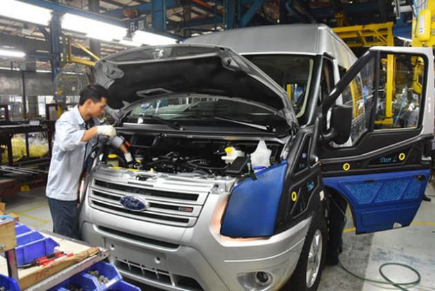 """Chủ động trước """"cơ hội vàng"""" thu hút vốn FDI: Chọn ngành nghề mang lại giá trị cao"""