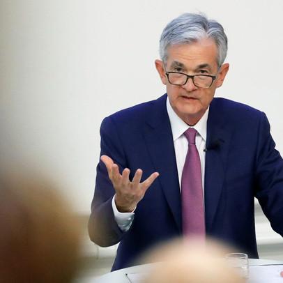 Chủ tịch FED đổ lỗi chính sách thương mại đè nặng lên các quyết định đầu tư