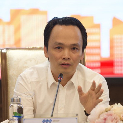 """Chủ tịch FLC Trịnh Văn Quyết: """"Người Việt có tiền sẽ nghĩ ngay đến đất nhưng tôi khuyên nhà đầu tư không nên lao vào khi đất đã lên cơn sốt"""""""