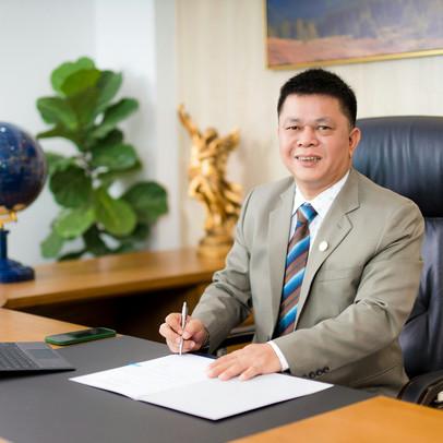 Chủ tịch Nam Kim Group (NKG): Thị trường quốc tế là miếng bánh lớn với nhiều phân khúc để doanh nghiệp tôn mạ Việt Nam hướng đến