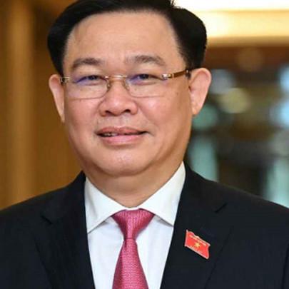 Chủ tịch Quốc hội làm việc với VCCI và gặp gỡ đại diện giới Doanh nhân Việt Nam vào chiều 7/10