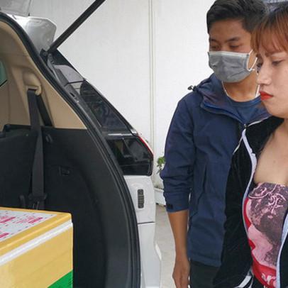 """Cô gái trộn cần sa vào trà sữa bán kiếm lời """"mè nheo"""" khi bị công an bắt quả tang: """"Lúc nấu em chỉ nhắm theo quán tính"""""""