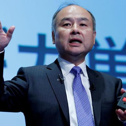 Credit Suisse chấm dứt mối quan hệ gần 20 năm với SoftBank vì Masayoshi Son quá 'liều'