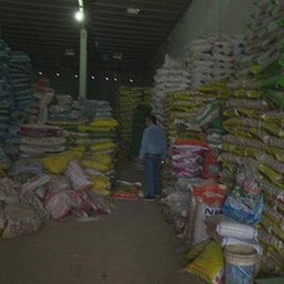 Đắk Lắk: Phát hiện hơn 20 tấn phân bón hết hạn, không rõ nguồn gốc