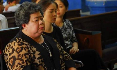 Đề nghị truy tố Hứa Thị Phấn cùng đồng phạm gây thiệt hại hơn 1.338 tỉ đồng - Ảnh 1.