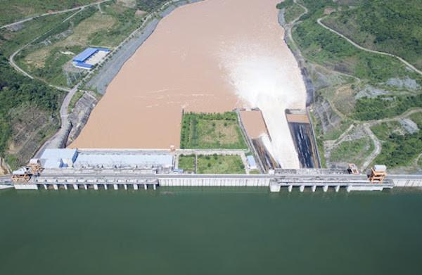 Đề xuất miễn 1.400 tỷ đồng tiền cấp quyền khai thác tài nguyên nước cho 4.000 doanh nghiệp - Ảnh 3.