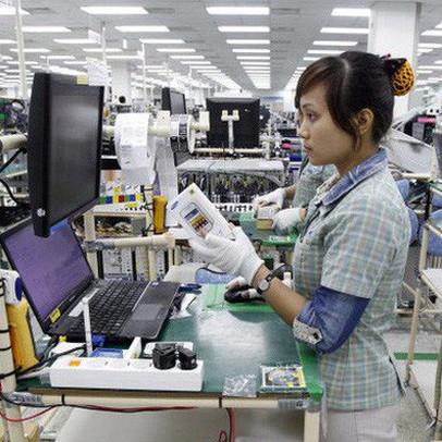 Điện thoại, điện tử dẫn đầu xuất khẩu