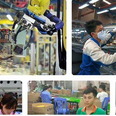 Điều tra, đánh giá lại GDP để thấy rõ bức tranh kinh tế Việt Nam