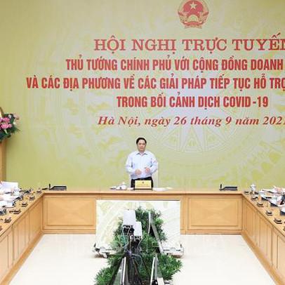 Doanh nhân Vũ Văn Tiền: 'Thời điểm này, nếu không mở cửa thị trường và sản xuất thì không chết vì COVID-19, mà chết vì đói nghèo'