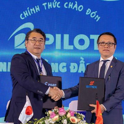 Dòng bút Pilot - tinh hoa công nghệ Nhật Bản chính thức có mặt tại thị trường Việt Nam