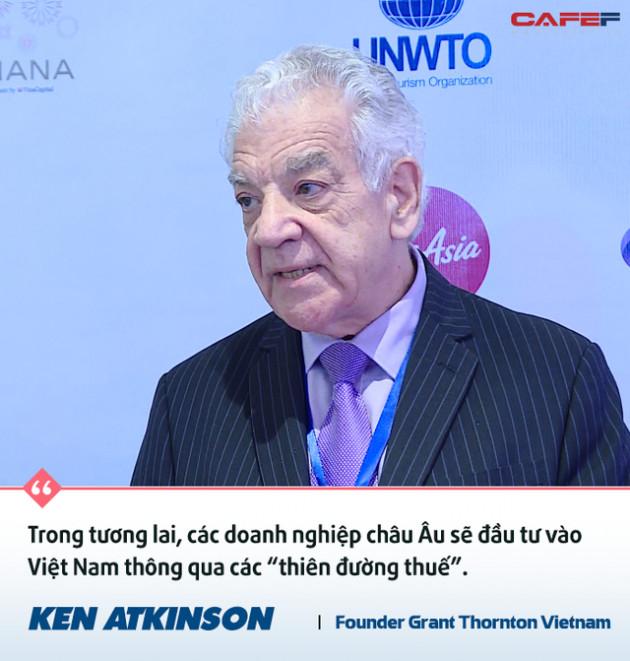 """Founder Grant Thornton Vietnam giải mã bí ẩn """"số liệu đầu tư tí hon"""" của FDI châu Âu, Mỹ vào Việt Nam - Ảnh 4."""