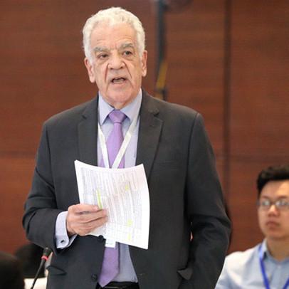 """Founder Grant Thornton Vietnam giải mã bí ẩn """"số liệu đầu tư tí hon"""" của FDI châu Âu, Mỹ vào Việt Nam"""