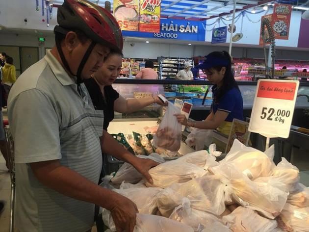 Gà siêu rẻ 18.000 đồng/kg của Mỹ có đè bẹp gà Việt Nam? - Ảnh 1.