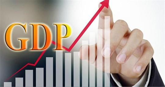 GDP bình quân đầu người ở Việt Nam đạt 2.590 USD