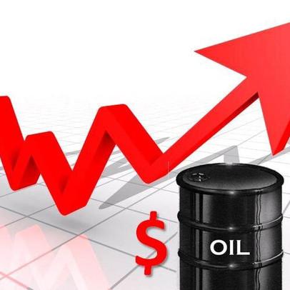 Giá dầu lập đỉnh mới, trên 85 USD/thùng