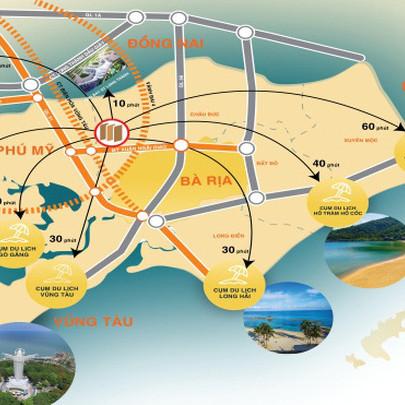 Giải mã hiện tượng Phú Mỹ Future City