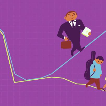 Giải mã sự thay đổi trong mô hình phục hồi kinh tế Việt Nam: Vì sao không còn là chữ V, L hay U, mà lại là mô hình này?