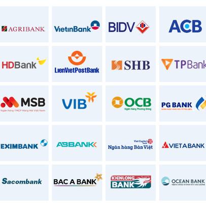 """Hé lộ """"room"""" tăng trưởng tín dụng năm 2021 của 9 ngân hàng"""