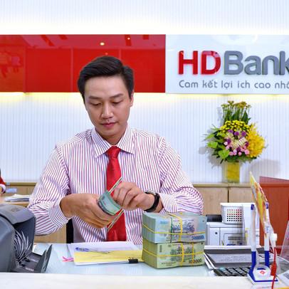 HSC: Lợi nhuận sau thuế của HDBank năm nay có thể đạt hơn 4.000 tỷ đồng