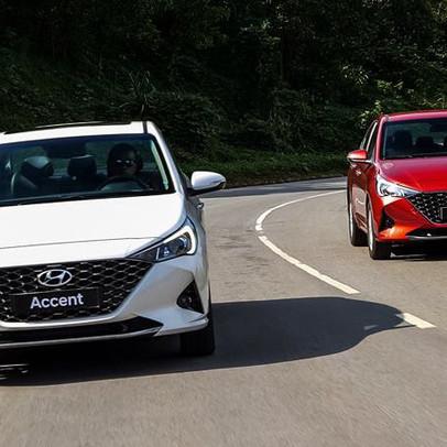 Hyundai công bố doanh số tháng 9: Sức mua đã phục hồi, Accent vẫn bán vượt trội