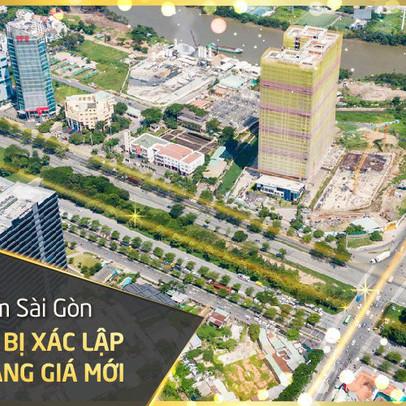 Khởi công xây dựng hầm chui Nguyễn Văn Linh – Nguyễn Hữu Thọ, khu Nam sẽ tăng giá mạnh