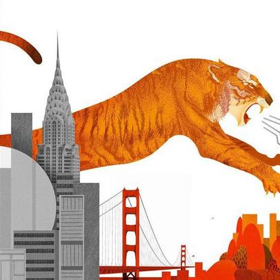 Không phải SoftBank, công ty này mới là yếu tố khiến Thung lũng Silicon khiếp sợ khi 'nuốt chửng' các startup hot nhất