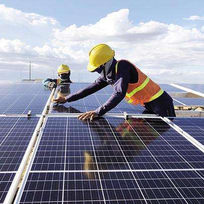 Kịch bản mới nhất của Quy hoạch điện 8: Năm 2045, công suất điện gió và mặt trời có thể lên đến 42%