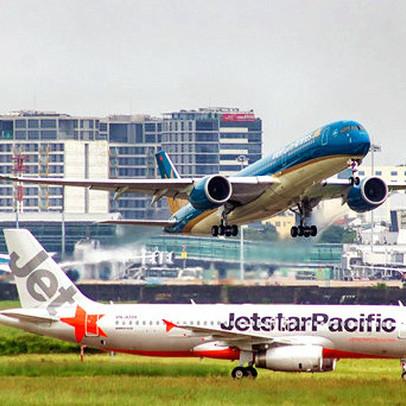 Lập ban chỉ đạo, kiểm soát tăng giá vé máy bay Tết trái phép