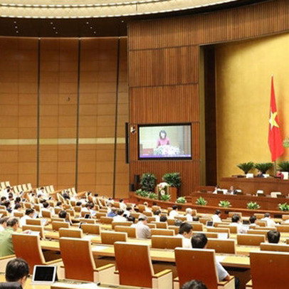 Mối lo thất nghiệp trên diễn đàn Quốc hội