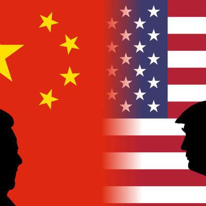 Nếu kinh tế Mỹ thực sự suy thoái, Trung Quốc sẽ là nguyên nhân chính