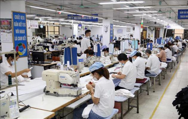 Ngày Doanh nhân Việt Nam: Giải pháp tiếp sức cho doanh nghiệp