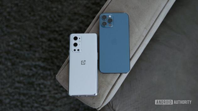 Người dùng iPhone và Android, ai trung thành hơn?