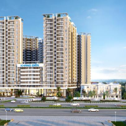 Nhà Khang Điền (KDH) bán xong gần 20 triệu cổ phiếu quỹ, thu về hơn 800 tỷ đồng