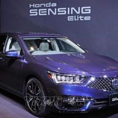 Nhà sản xuất ô tô Honda quyết định rời khỏi thị trường Nga